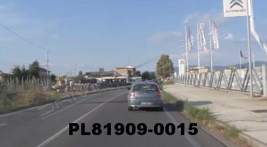 Vimeo clip HD & 4k Driving Plates Anzio, Italy PL81909-0015