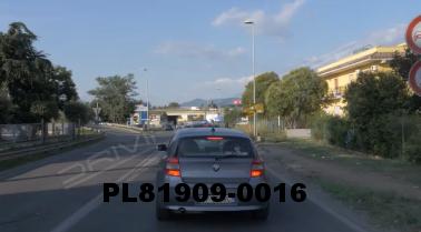Vimeo clip HD & 4k Driving Plates Anzio, Italy PL81909-0016