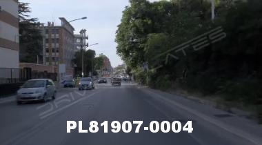 Vimeo clip HD & 4k Driving Plates Bari, Italy PL81907-0004