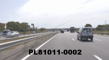 Vimeo clip HD & 4k Driving Plates Beach Highway, Morocco PL81011-0002