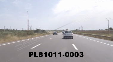 Vimeo clip HD & 4k Driving Plates Beach Highway, Morocco PL81011-0003