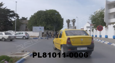Vimeo clip HD & 4k Driving Plates Beach Highway, Morocco PL81011-0006