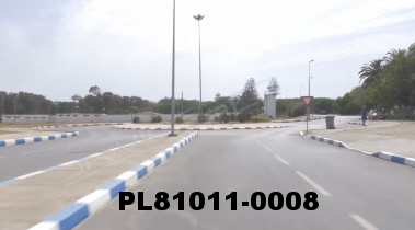 Vimeo clip HD & 4k Driving Plates Beach Highway, Morocco PL81011-0008