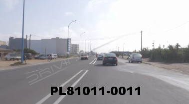 Vimeo clip HD & 4k Driving Plates Beach Highway, Morocco PL81011-0011