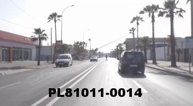 Vimeo clip HD & 4k Driving Plates Beach Highway, Morocco PL81011-0014