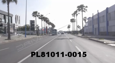 Vimeo clip HD & 4k Driving Plates Beach Highway, Morocco PL81011-0015