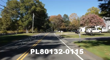 Vimeo clip HD & 4k Driving Plates Bedford, NY PL80132-0115
