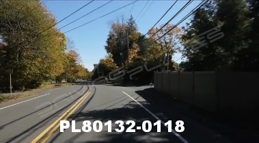 Vimeo clip HD & 4k Driving Plates Bedford, NY PL80132-0118