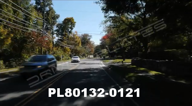 Vimeo clip HD & 4k Driving Plates Bedford, NY PL80132-0121