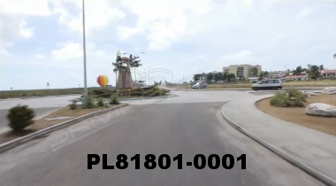 Vimeo clip HD & 4k Driving Plates Belize City, Belize PL81801-0001