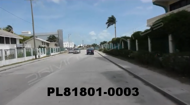 Vimeo clip HD & 4k Driving Plates Belize City, Belize PL81801-0003