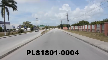 Vimeo clip HD & 4k Driving Plates Belize City, Belize PL81801-0004