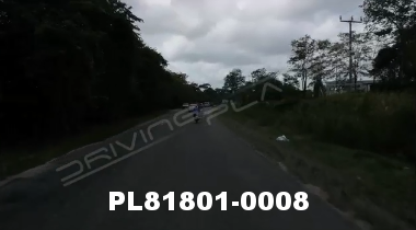 Vimeo clip HD & 4k Driving Plates Belize City, Belize PL81801-0008
