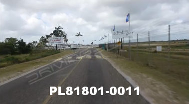 Vimeo clip HD & 4k Driving Plates Belize City, Belize PL81801-0011