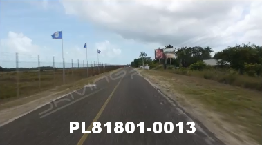 Vimeo clip HD & 4k Driving Plates Belize City, Belize PL81801-0013
