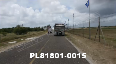 Vimeo clip HD & 4k Driving Plates Belize City, Belize PL81801-0015