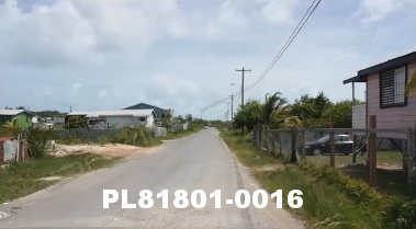 Vimeo clip HD & 4k Driving Plates Belize City, Belize PL81801-0016
