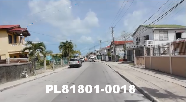Vimeo clip HD & 4k Driving Plates Belize City, Belize PL81801-0018