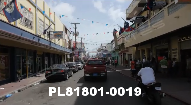 Vimeo clip HD & 4k Driving Plates Belize City, Belize PL81801-0019