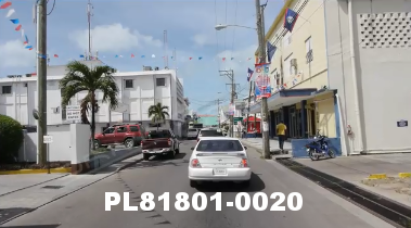 Vimeo clip HD & 4k Driving Plates Belize City, Belize PL81801-0020
