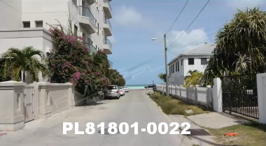 Vimeo clip HD & 4k Driving Plates Belize City, Belize PL81801-0022