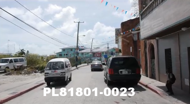 Vimeo clip HD & 4k Driving Plates Belize City, Belize PL81801-0023