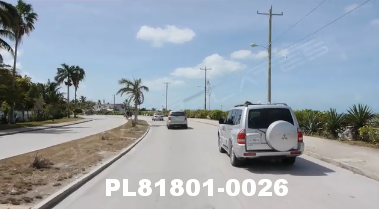 Vimeo clip HD & 4k Driving Plates Belize City, Belize PL81801-0026