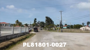 Vimeo clip HD & 4k Driving Plates Belize City, Belize PL81801-0027