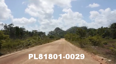Vimeo clip HD & 4k Driving Plates Belize City, Belize PL81801-0029
