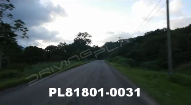 Vimeo clip HD & 4k Driving Plates Belize City, Belize PL81801-0031