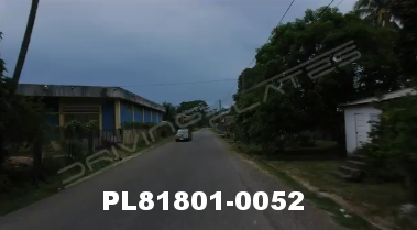 Vimeo clip HD & 4k Driving Plates Belize City, Belize PL81801-0052