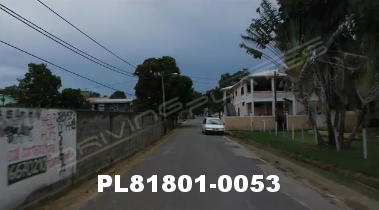 Vimeo clip HD & 4k Driving Plates Belize City, Belize PL81801-0053