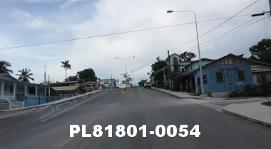 Vimeo clip HD & 4k Driving Plates Belize City, Belize PL81801-0054