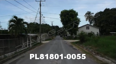 Vimeo clip HD & 4k Driving Plates Belize City, Belize PL81801-0055