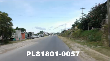 Vimeo clip HD & 4k Driving Plates Belize City, Belize PL81801-0057