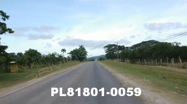 Vimeo clip HD & 4k Driving Plates Belize City, Belize PL81801-0059