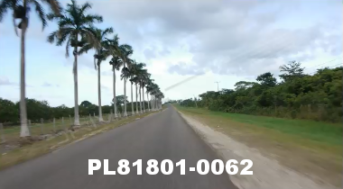 Vimeo clip HD & 4k Driving Plates Belize City, Belize PL81801-0062