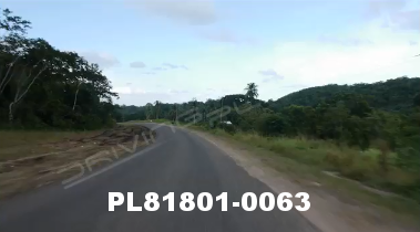 Vimeo clip HD & 4k Driving Plates Belize City, Belize PL81801-0063