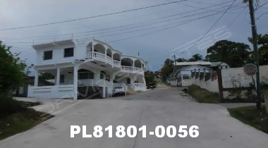 Vimeo clip HD & 4k Driving Plates Belize City, Belize PL81801-0056