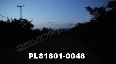 Vimeo clip HD & 4k Driving Plates Belize City, Belize PL81801-0048