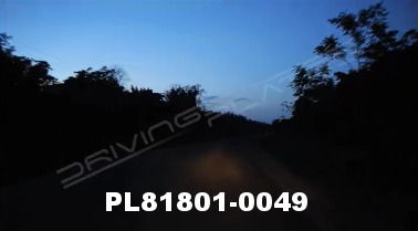 Vimeo clip HD & 4k Driving Plates Belize City, Belize PL81801-0049