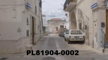 Vimeo clip HD & 4k Driving Plates Bernalda, Italy PL81904-0002