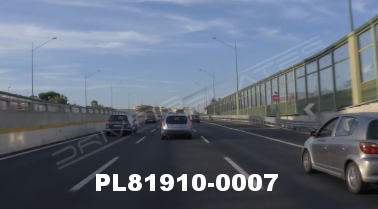 Vimeo clip HD & 4k Driving Plates Central Italy Hwy PL81910-0007