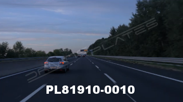 Vimeo clip HD & 4k Driving Plates Central Italy Hwy PL81910-0010