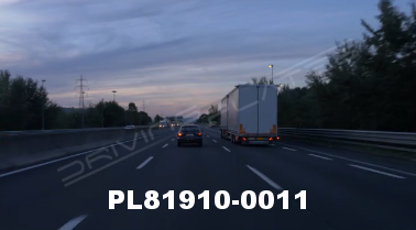 Vimeo clip HD & 4k Driving Plates Central Italy Hwy PL81910-0011