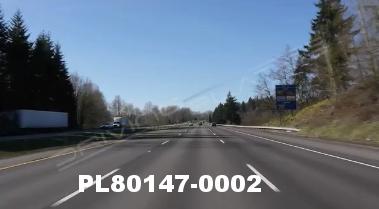 Vimeo clip HD & 4k Driving Plates Central WA State PL80147-0002