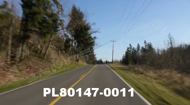 Vimeo clip HD & 4k Driving Plates Central WA State PL80147-0011