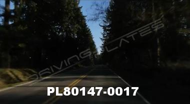 Vimeo clip HD & 4k Driving Plates Central WA State PL80147-0017