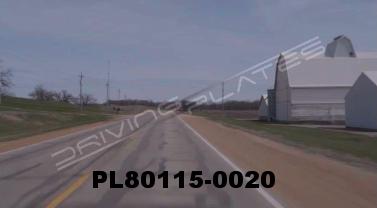 Vimeo clip HD & 4k Driving Plates Clinton, IA PL80115-0020
