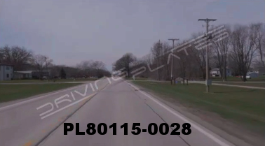Vimeo clip HD & 4k Driving Plates Clinton, IA PL80115-0028